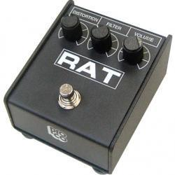 The Rat Pedal Is the Best Distortion Box | Cool Gifts for Teens and Adults | Scoop.it