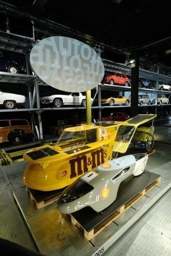 Musée Suisse des Transports : rétrospective 2012   Automuseo   AUTOMUSEO.EU New tourist guide   Scoop.it