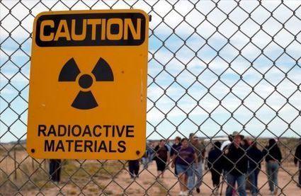 Fort de Vaujours : une décontamination radioactive effective ?   Fort de Vaujours : passé, présent, futur   Scoop.it