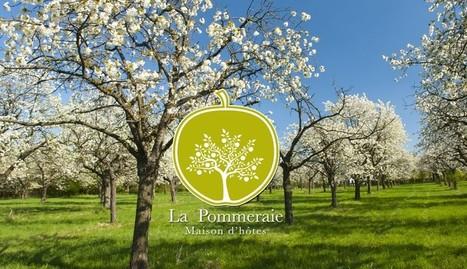 Maison d'Hôtes La Pommeraie - Parc Naturel des Bauges - Aix les Bains. | goodwayvoyages | Scoop.it