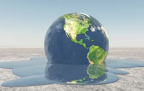 Climate action is an economic imperative, new report - Canada Journal - News of the World | Eco issues | Scoop.it