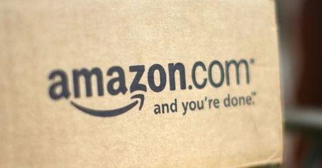 Amazon : un business model en pleine évolution | Digital edition | Scoop.it