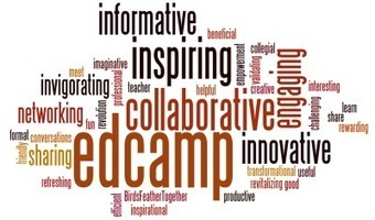 English Summer Camp vs #Edcamp: ¿Más de lo mismo? | Unconference EdcampSantiago | Scoop.it
