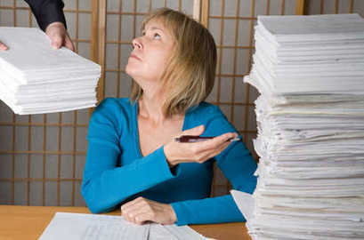 Stress au travail | Management, cohésion d'équipe et Stress | Scoop.it