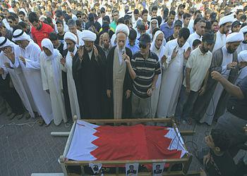 #Bahrain: Senior Cleric Calls on #Manama to End Suppression | #VivaBahrain! | Scoop.it