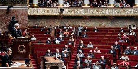«La SOUS-REPRÉSENTATION des ouvriers dans la classe politique pose un problème démocratique» | Le BONHEUR comme indice d'épanouissement social et économique. | Scoop.it
