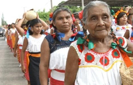 Al rescate de voces mayas - La verdad Yucatán | Mayapan | Scoop.it
