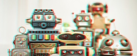 Why Bots Are the Next Big Frontier for Agencies | Ботобизнес | Scoop.it