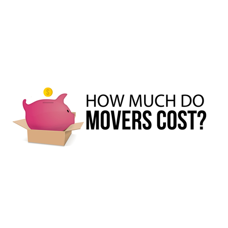 our moving calculator will help you know how much your move will cost | how much do movers cost | Scoop.it