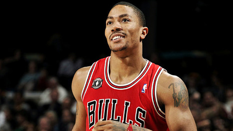 """Derrick Rose: """"I'll play when I'm ready to play"""" 