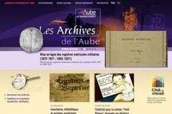 Les registres matricules de l'Aube sont en ligne | Rhit Genealogie | Scoop.it