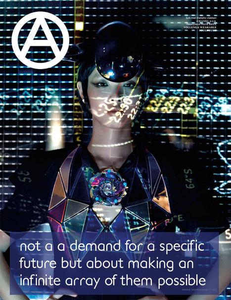 Transhumanism and Aesthetics | Transhumanism Network | Scoop.it