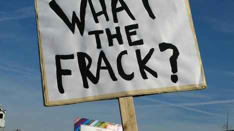 Word games are misleading the American public about fracking   Lauri's Environment Scope   Scoop.it