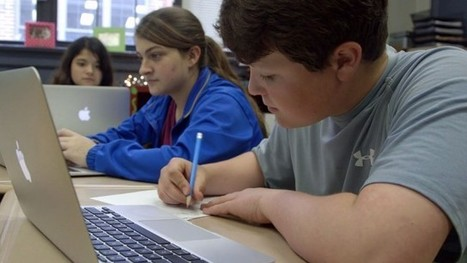 How Rural Schools Paid for Students' Home Internet to Transform Learning | Innovative Educational Leadership | Scoop.it