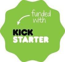 Crowdfunding : KickStarter passe la barre des 100 000 projets, pour combien de financés ? | Communication et réseaux | Scoop.it