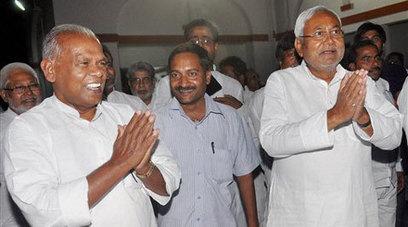 Bihar Politics runs like a suspense thriller | Indian Politics | Scoop.it
