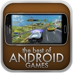 The Best Android Games   Best of Android   Scoop.it