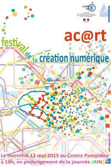 Académie de Paris - ac@rt : qu'est-ce que c'est ? | Les productions numériques en milieu scolaire et hors scolaire | Scoop.it