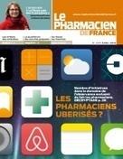 Les objets connectés s'installent àl'officine | Le Pharmacien de France - Magazine | Connected Health & e-Pharma | Scoop.it