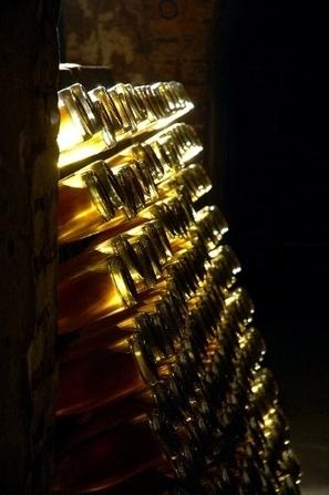 Cristal tops December rises as index falls | Autour du vin | Scoop.it