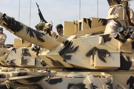 Les Emirats arabes unis, à la suite du Qatar,  instaurent un service militaire obligatoire | Les Emirats arabes unis : progrès, démesure et inégalités. | Scoop.it