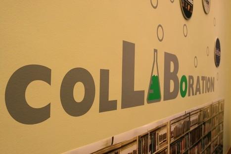 Co-Skills 2: Más pistas para aprender a colaborar | Participacion 2.0 y TIC | Scoop.it