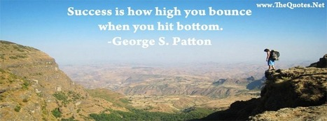 Facebook Cover Image - George S. Patton - Success Quote - TheQuotes.Net | Facebook Cover Photos | Scoop.it