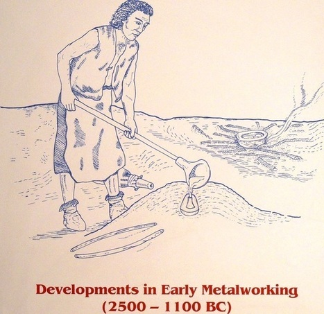 IRLANDE : Ancient Ireland: The Metal Working Ages | World Neolithic | Scoop.it