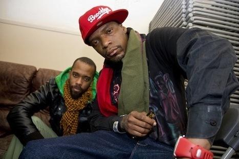 Dead Prez React to Kanye's NYT Comments - Village Voice (blog)   Hip Hop Beats   Scoop.it