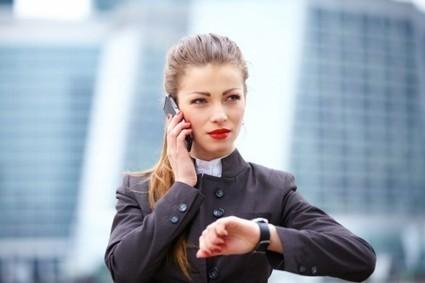 Cadres : temps de travail et travail du temps | PaginaUno - Società | Scoop.it