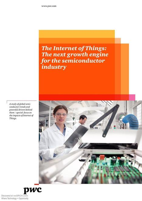 IoT The Internet-of-Things: Markets Ecosystems Connectivity Monetization | wesrch | Scoop.it
