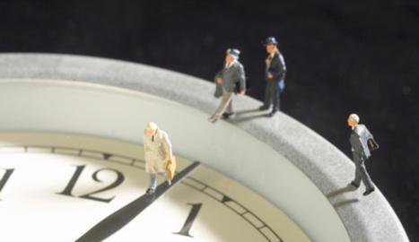Temps partiel: quand s'applique la durée minimale de 24 heures? - L'Express | Cadres de Direction en Temps Partagé | Scoop.it