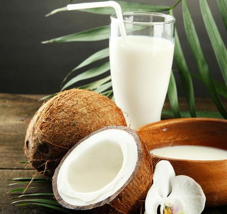 En savoir plus sur : la Noix de Coco - Le Blog Meilleur du Chef   Actualité de la gastronomie   Scoop.it