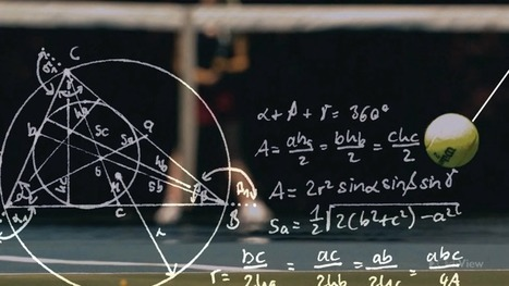 There's a Hidden Connection Between Pi and Quantum Mechanics | Navigate | Scoop.it