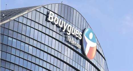 Bouygues Telecom crée une filiale dédiée à l'Internet des objets | Internet of things | Scoop.it