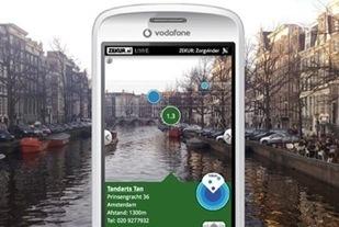 Las 5 mejores aplicaciones de Realidad Aumentada para celulares | 3D animation transmedia | Scoop.it