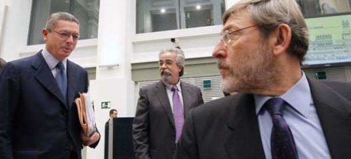 Un juzgado declara ilegales las ayudas sociales a altos cargos implantadas por Gallardón - 20minutos.es | Partido Popular, una visión crítica | Scoop.it