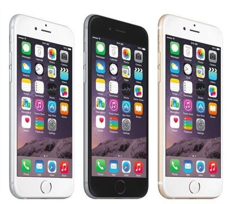 Walmart is having a sick sale on the iPhone 6 this weekend | Cult of Mac | iPad and iPhone Gifts, Gift Guides and Ideas | Scoop.it