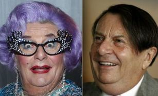 Dame Edna's career celebrated in final tour | iReview Theatre Scoop | Scoop.it