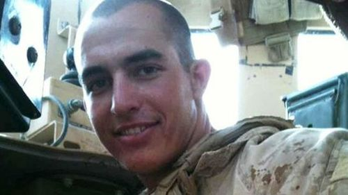After 101 days in Mexican prison, Marine Sgt. #Tahmooressi arrives for day in court [a pawn]