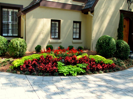Make Your Garden Lush and Beautiful With Landscape Gardening | Superior Garden Related Services In UK | Scoop.it