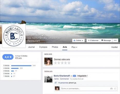 Les 3 dernières nouveautés Facebook à connaitre | Veille : Outils du web 2.0 | Scoop.it