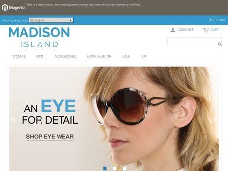 Vnecoms.com Magento Marketplace Extension Review | Multi Vendor Shopping Cart | Scoop.it