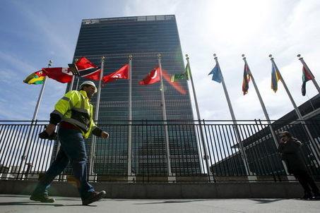 L'ONU dévoile son plan d'action pour la planète - le Monde | Actualités écologie | Scoop.it