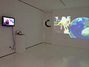 Marc Lee, Pic-me - fly to the locations where users send posts   [New] Media Art Education & Research   Scoop.it