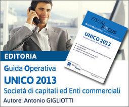 B&B basta la SCIA al Comune - fiscal-focus.info - Il Quotidiano del Professionista | FISCO ITALIA | Scoop.it
