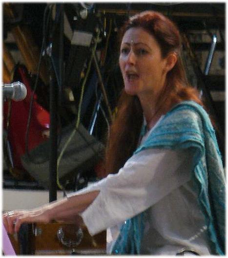 La voie du Chant - Nathalie Hardouin | Sonart agence audiovisuelle | Scoop.it