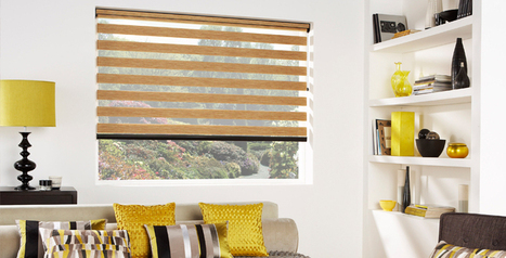 DAY AND NIGHT ROLLER BLINDS - Blinds Congleton   Roller Shutters Australia   Scoop.it