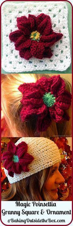 Meladoras creations  sur Twitter | To Crochet or To Knit that is the question | Scoop.it