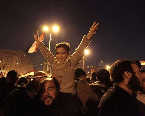 Egypte: les révolutionnaires de 2011 dans l'engrenage de la répression | Égypt-actus | Scoop.it